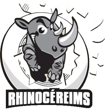 Logo du Club Reims Ultimate - RhinocéReims