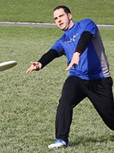 Ultimate Disc - Michel Ange - Reims